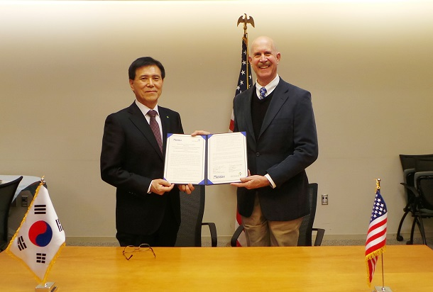 MOU between KOSHA and ASSE (American Society of Safety Engineers)