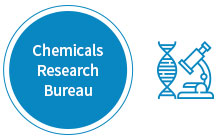 Chemicals Research Bureau